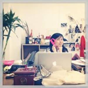 Pauline Cheung