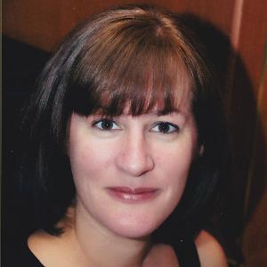 Nathalie Desjardins
