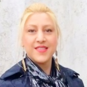 Tatyana Gogova