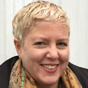 Kim Foley MacKinnon