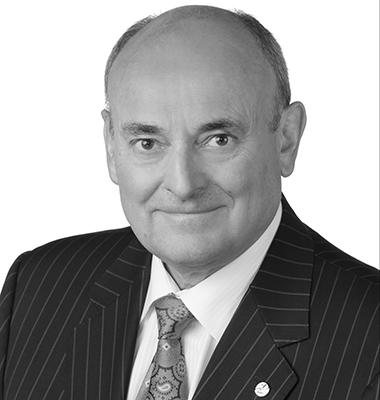 Robert Schofield