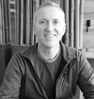Todd Hewitt