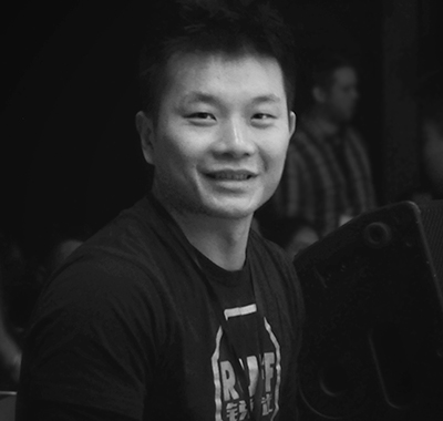 Anthony Zhao