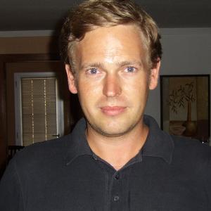 Sven von Scheidemann