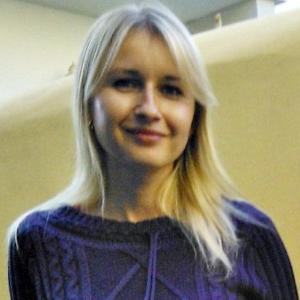 Anastasia Bakker